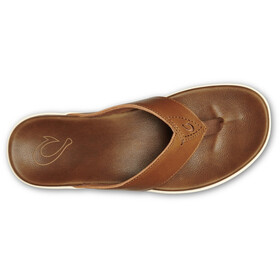 OluKai Nalukai Sandals Men tan/tan